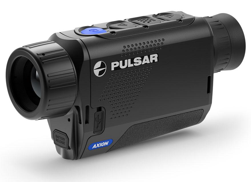 PULSAR 脉冲星热成像仪 AXION XM30S 新款 #77423