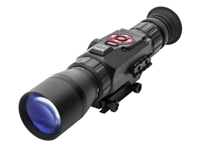 美国ATN数码夜视瞄准镜 ATN X-Sight HD 5-18x【停产】
