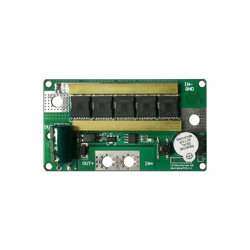 点焊机套件自制12v锂电池焊笔控制板diy全套配件碰焊机焊接