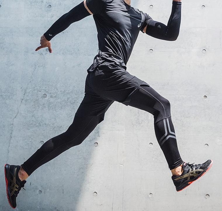 穿上这双专业跑步鞋,让你步履如飞