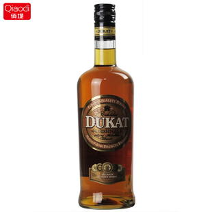 Коньяк/бренди Dukat  BRANDY 700ML