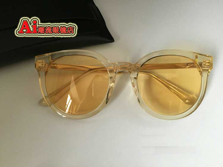 9bbf87d16b1 ... lightbox moreview · lightbox moreview · lightbox moreview. PrevNext. South  Korea S new DIDIA sunglasses small face lightweight round Yang Mi star ...