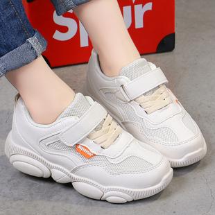 春季儿童网红新款小熊鞋