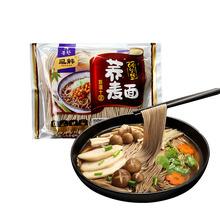 【凤韩】新鲜荞麦速食面5连包