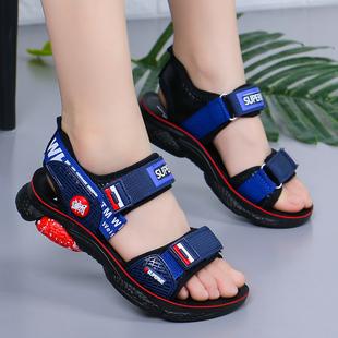 夏季新款韩版儿童凉鞋