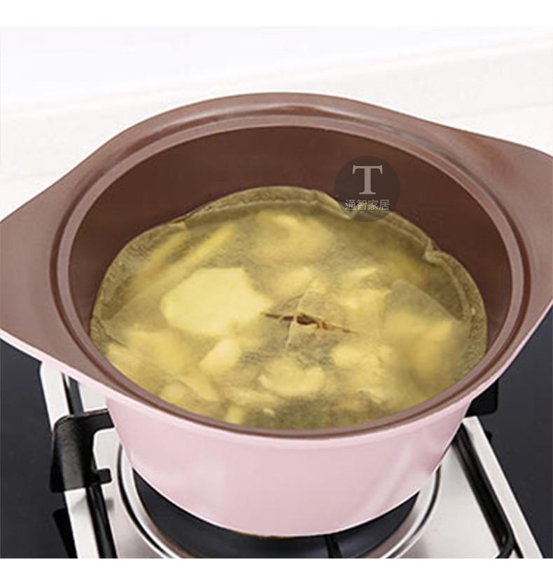 日本吸油纸烘焙厨房用油炸食物垫纸烧烤汤用吸汤油家用烹饪去油纸详细照片