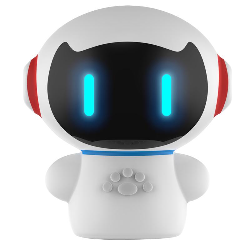 WiFi版【莱唛】儿童智能早教机器人
