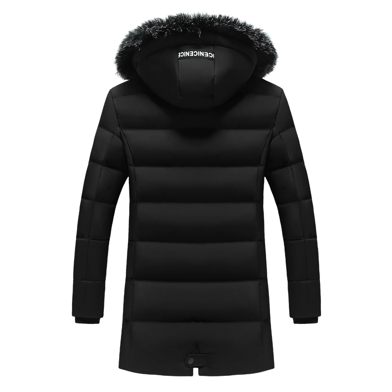 bf124cad046 Winter coat men s coat fat plus fertilizer to increase the code in the long  paragraph down · Zoom · lightbox moreview · lightbox moreview · lightbox ...