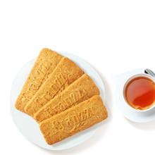 法丽兹零糖高纤维谷物代餐饼干