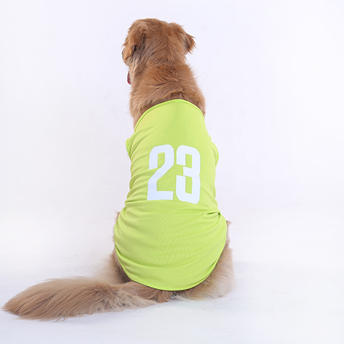 (WITH THE PACKAGE SPECIAL SHOOTING OPTION) GREEN 23 SPORTS VEST (WITHOUT SLEEVES)