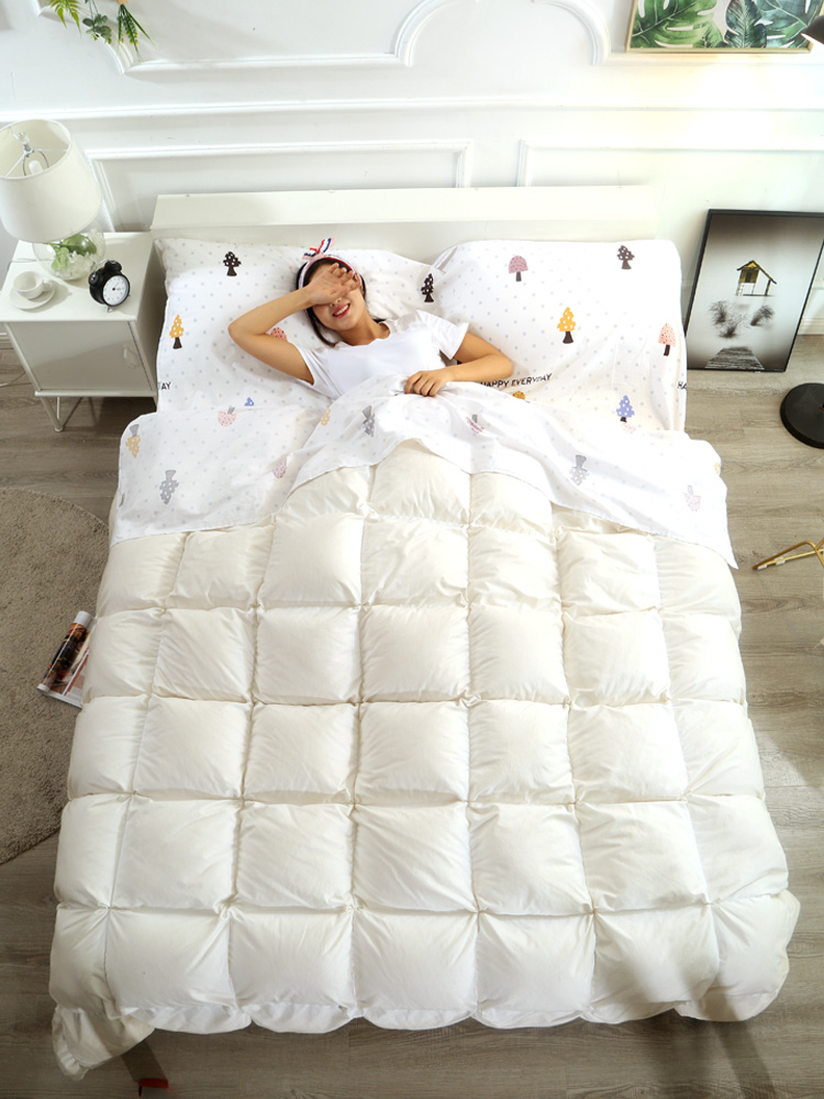 Antarctic hotel dirty sleeping bag Adult hotel business travel bed sheet duvet cover non-cotton essential double portable
