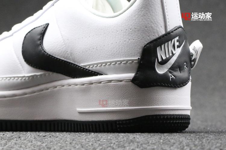42 người chơi thể thao] Giày đế bệt Nike Air Force 1 Jester