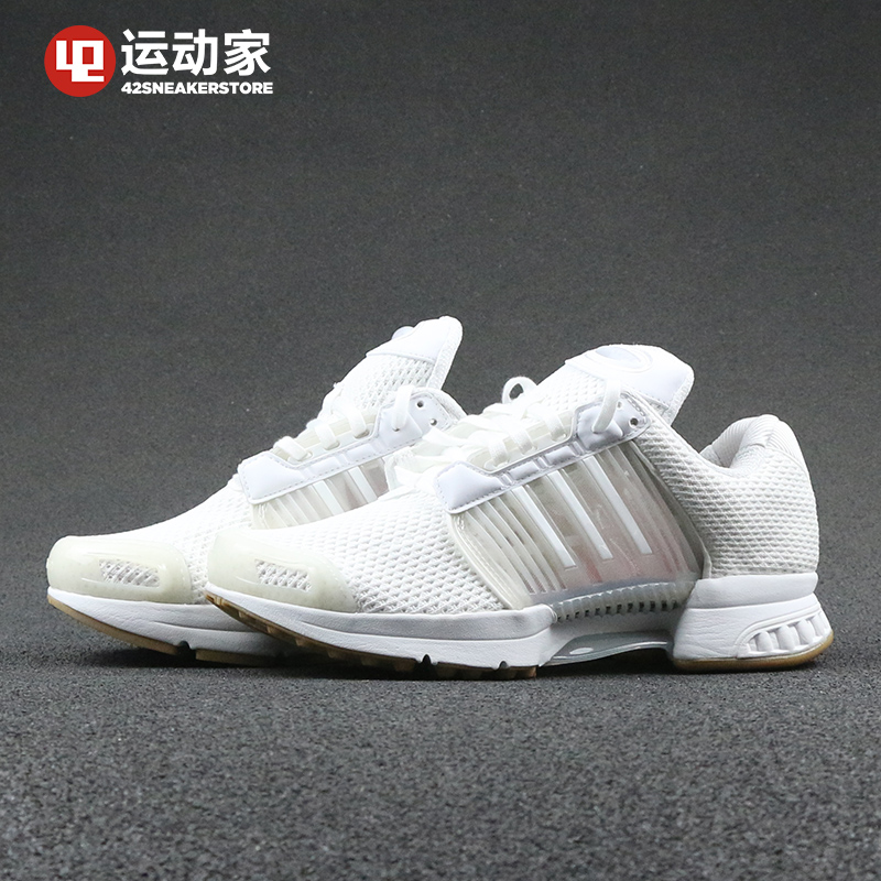 official photos 51dae 84609 42 sportsman] Adidas ClimaCool 1 Breeze 1 generation Running ...