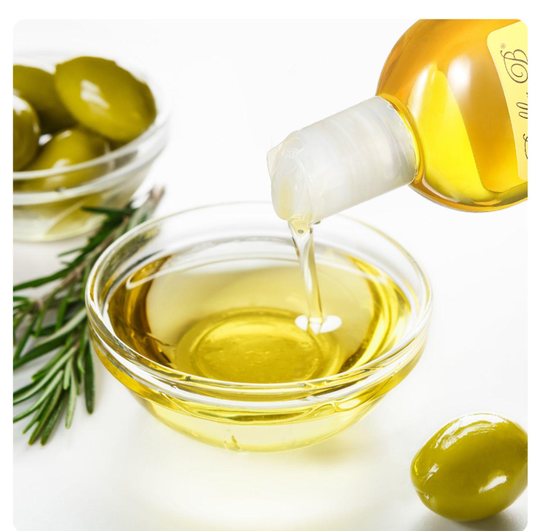 美国小蜜蜂BellaB橄榄油