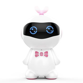 wifi智能机器人早教机