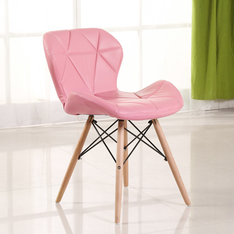 USD 52.87] Eames chairs modern and simple Desk chair, household ...