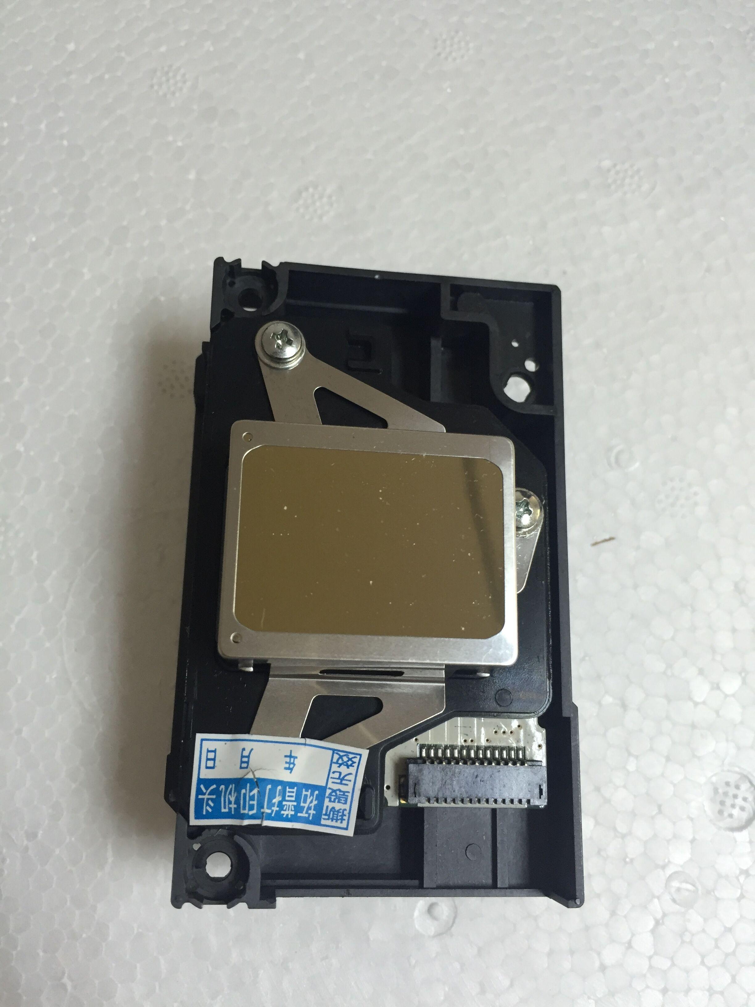 Печатающая головка для принтера Epson  R290T60A50T50R330L800L801TX650