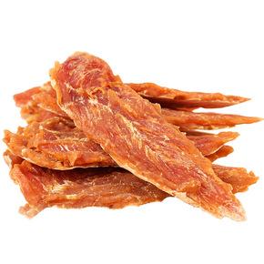 它它宠物零食鸡胸肉鸡肉条软鸡丝鸡肉