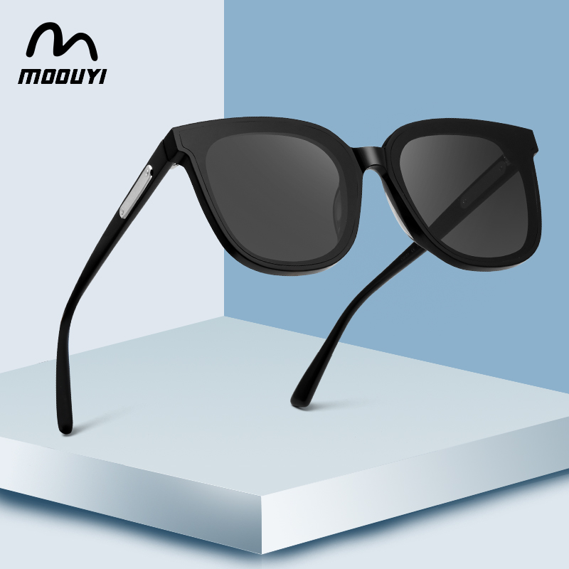 gm墨镜2020新款李易峰明星同款男潮太阳镜防紫外线时尚韩版眼镜女