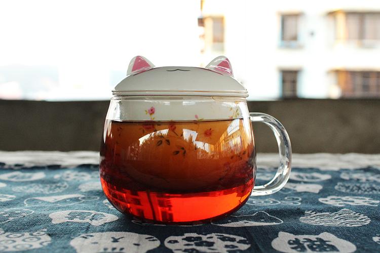 六堡茶小沱茶