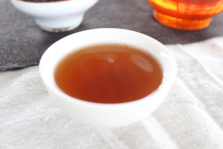 臻味·306【樟香六堡茶】