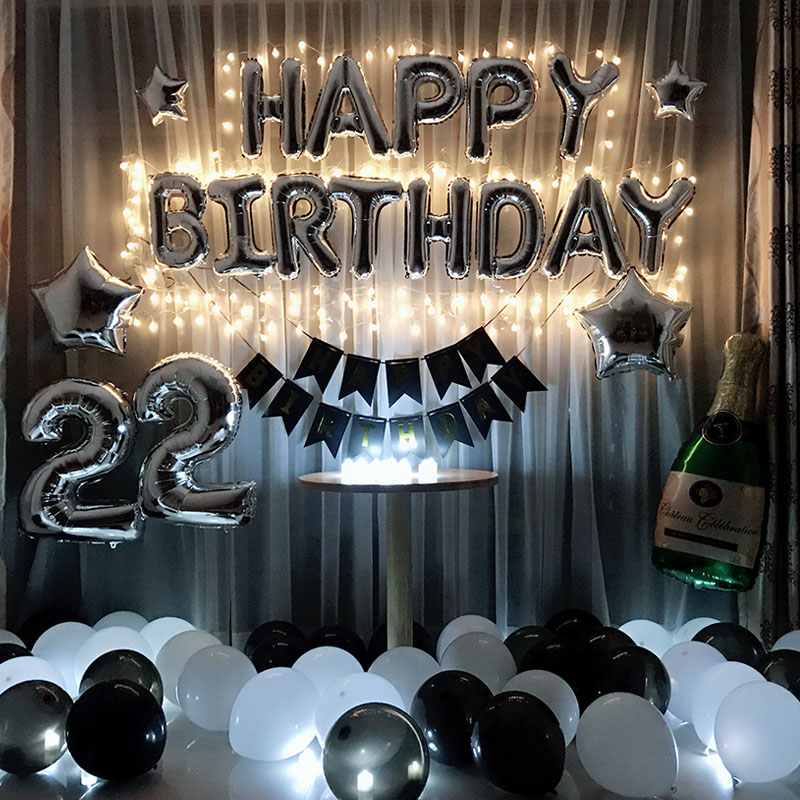 76c1fc201c7b6 Birthday Party Supplies For Adults