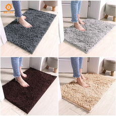 Door mats carpet door mats absorbent mats bathroom entrance mats bedroom toilet bathroom mat home