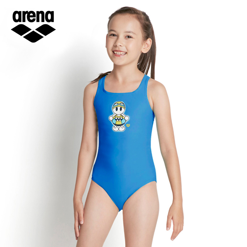 89f7faedab485 arena Arina swimsuit girl girl swimsuit swimsuit big girl girl quick dry  cute child swimsuit · Zoom · lightbox moreview · lightbox moreview ·  lightbox ...