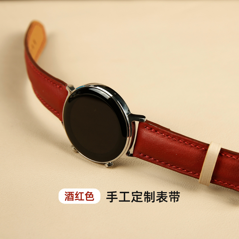Hand strap! GT2【Women's Style-Magic Night Black】Free wine red custom strap