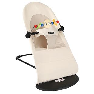 嬰兒搖椅搖籃寶寶安撫躺椅搖搖椅哄睡搖籃床兒童帶娃哄睡哄娃神器