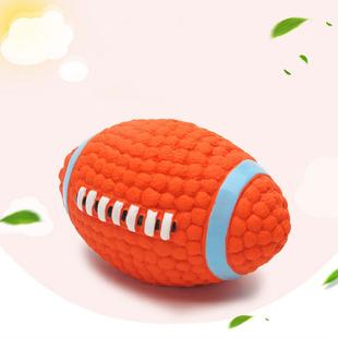 宜特宠物狗狗玩具发声玩具球