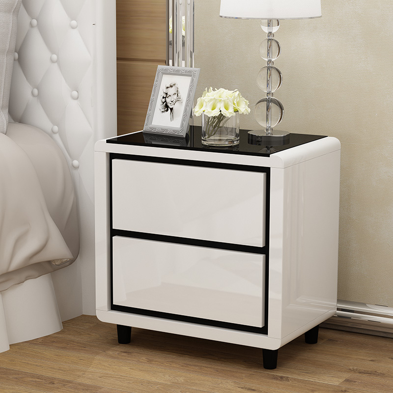Usd 5520 bedside tables simple modern specials assembled lockers bedside tables simple modern specials assembled lockers bedroom mini bedside cabinets white simple storage cabinets watchthetrailerfo