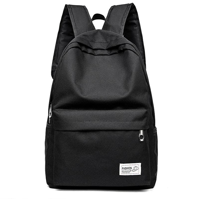 韩版儿童轻便防水双肩包男女生中大童休闲旅行背包小学生小书包潮