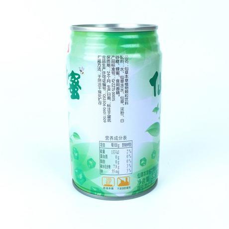 | Цена 2235 руб | Мед Xiancao 330 мл * 12 банок FCL травяной чайный напиток черный Желе для охлаждения огня бесплатная доставка по китаю