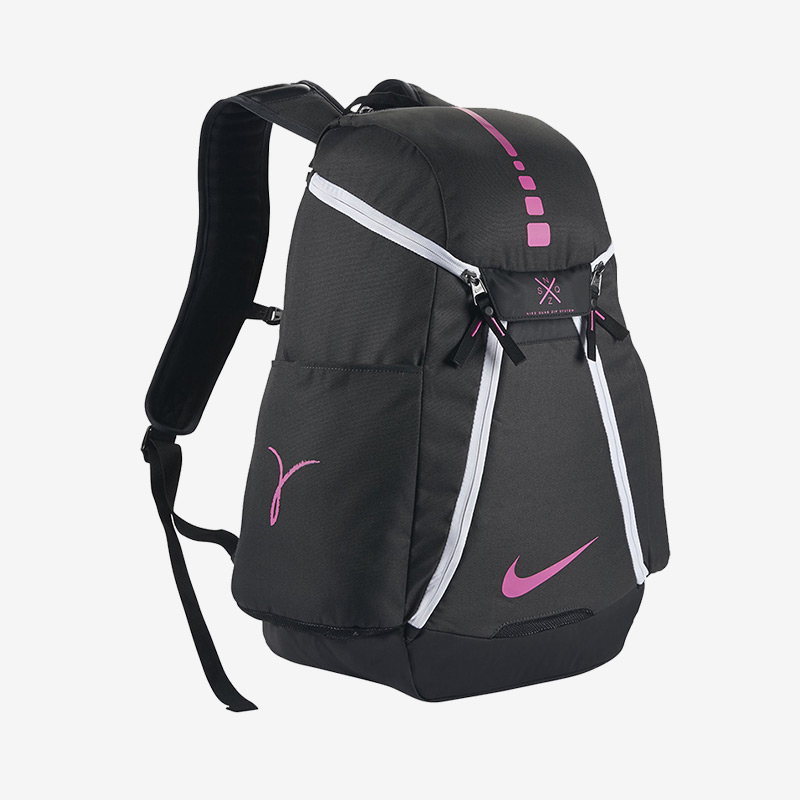 54de0a73a69d Nike backpack Air Max Air Cushion student bag elite basketball sports  backpack BA5259-061