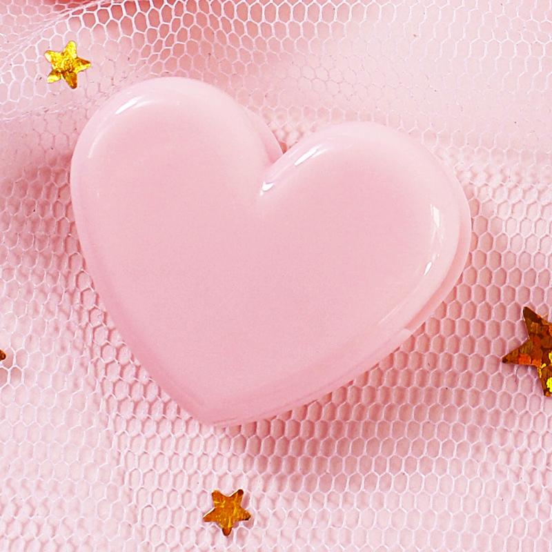 Розовый любовь