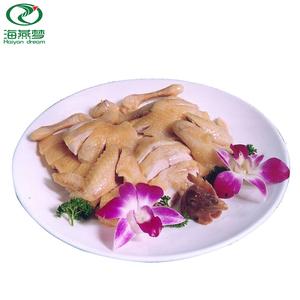 白斩文昌鸡块 – 海南-文昌特产