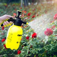 浇花喷壶喷雾瓶园艺家用洒水壶