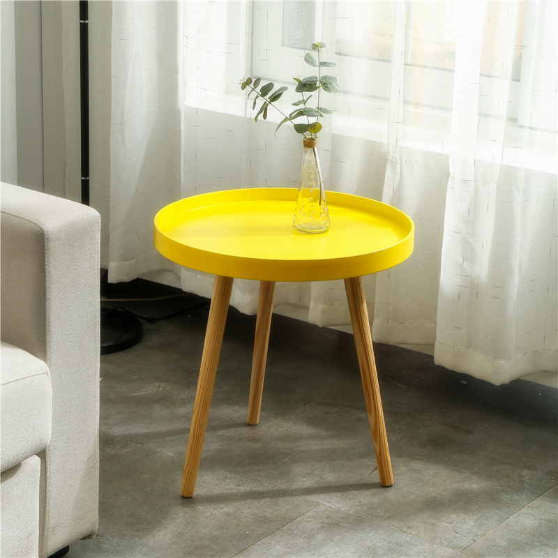 YELLOW (LARGE) DIAMETER 50 HIGH 50CM