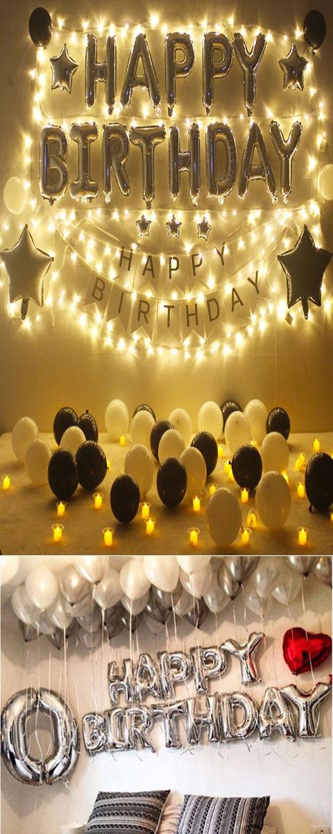 中國代購|中國批發-ibuy99|婚庆结婚用品加厚乳胶气球浪漫婚房卧室装饰创意生日派对活动布置