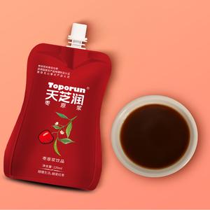【肖战助农公益】红枣原浆120ml*6袋