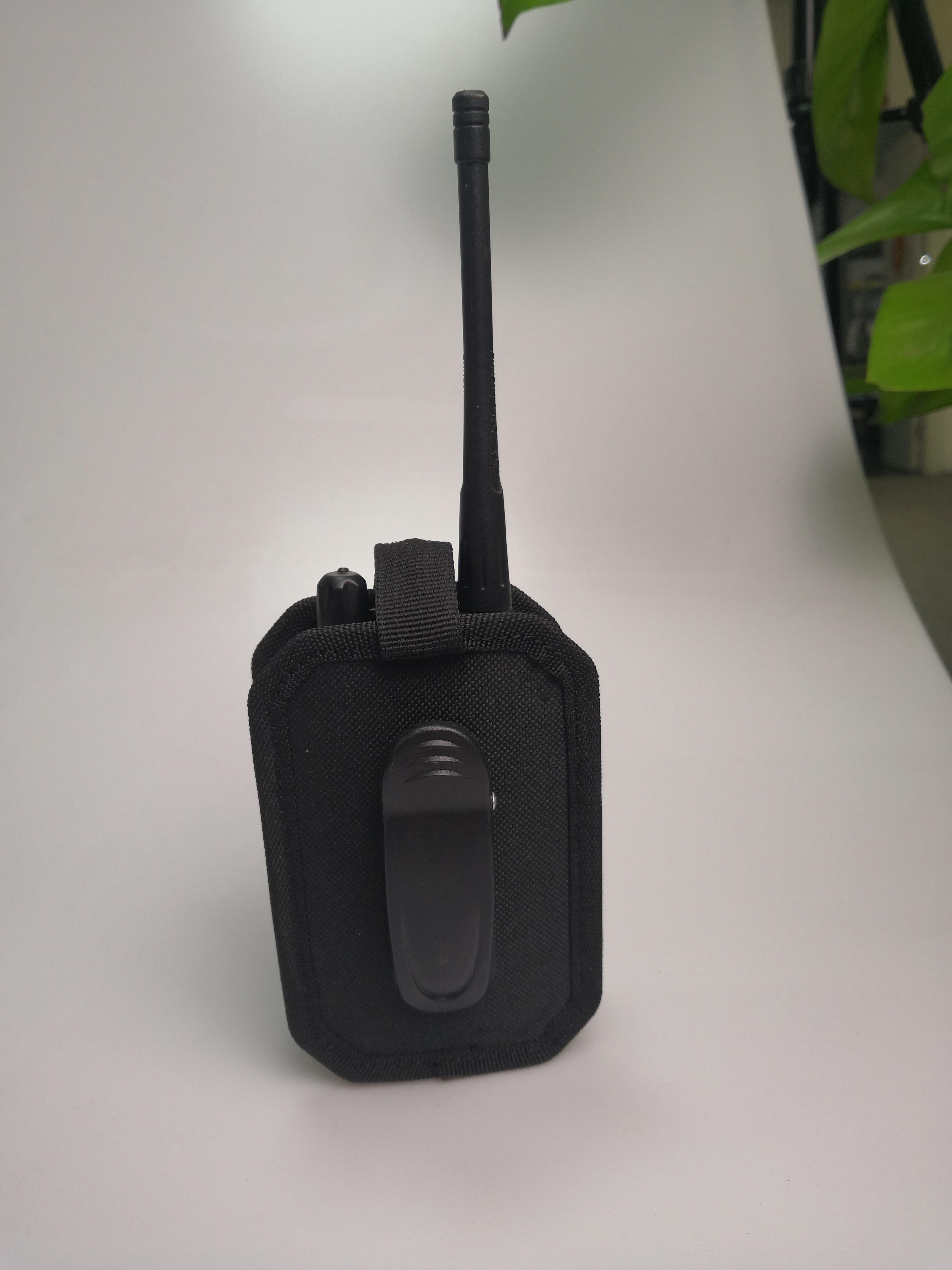 Чехол для Polaroid Правоохранительные эльфы распространенным типом домофон с задней клип мешок защитный чехол нейлон