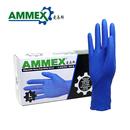 爱马斯一次性手套加厚医用橡胶手套