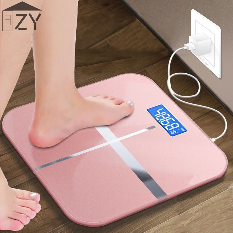 Electronic Weighing Scale Household Weight Balance Weigher