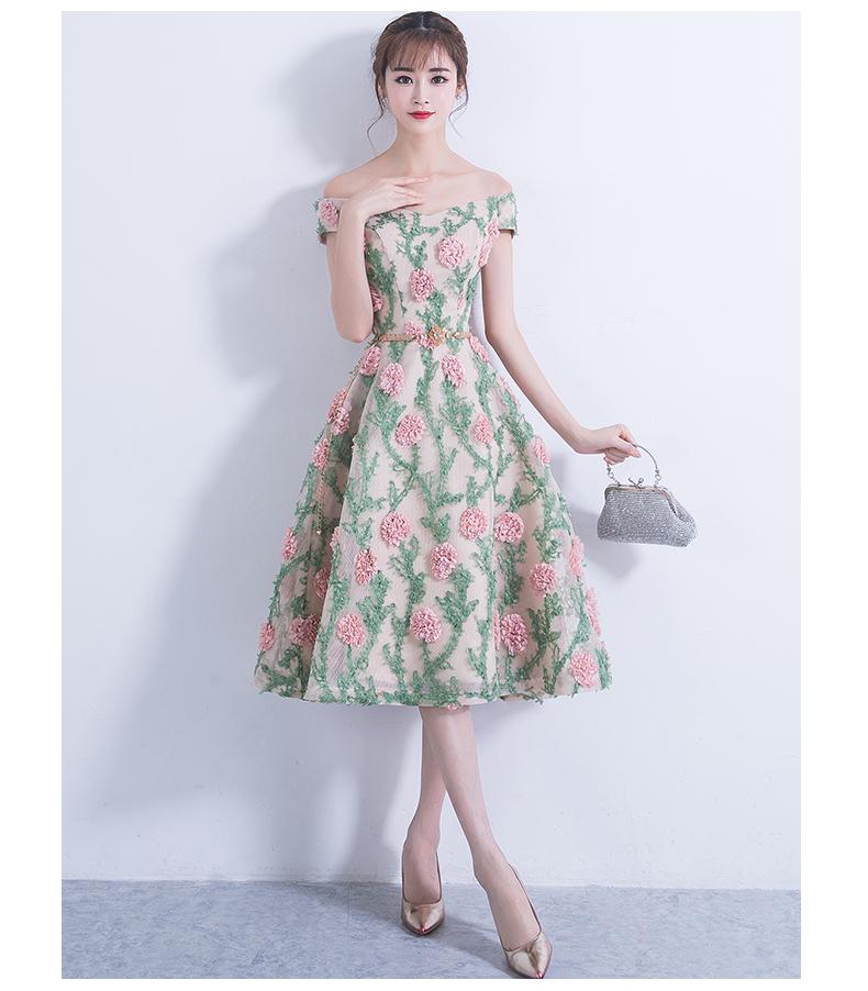 红色时尚宴会礼服 - 1505147909 - 太阳的博客