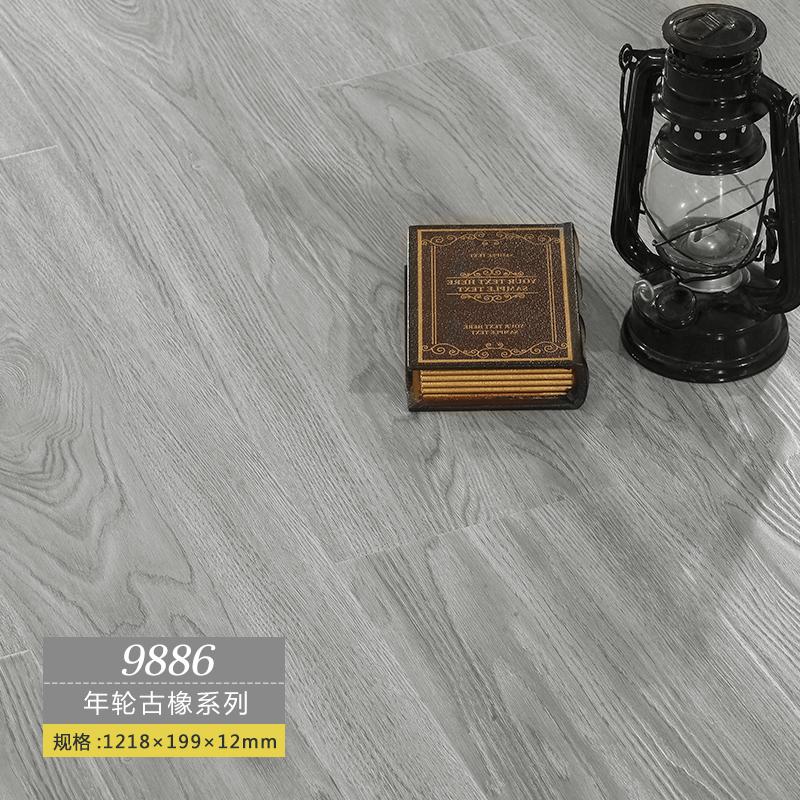 Северная америка Серый дуб-9886