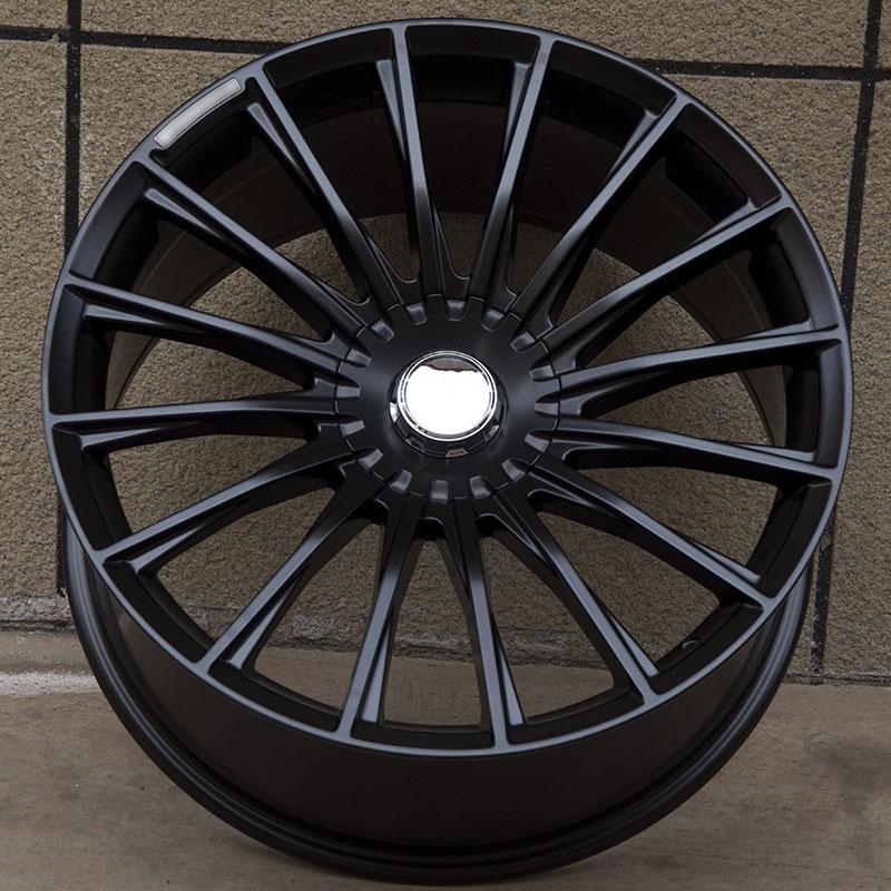 适用于奔驰轮圈B级C级E级S级C200L/C260E26020寸汽车改装轮毂