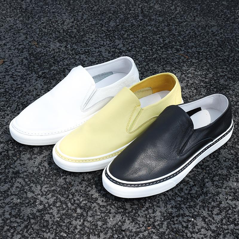 挑鞋子挑到心烦,请让这双鞋子给你心仪