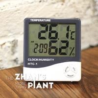 Термометр функции мясистой памяти может регистрировать температуру и влажность мясистого мяса дома.
