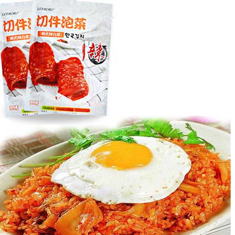 泡菜3袋【下饭菜】韩国泡菜